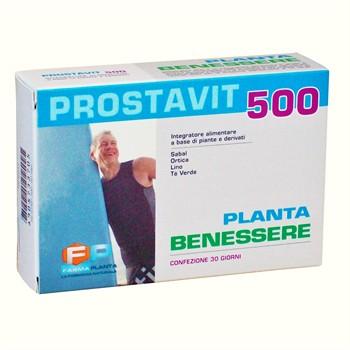 Salute-PROSTAVIT: integratore per la salute della prostata-60cps