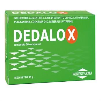 LINEA WIKENFARMA-DEDALOX: infezioni recidivanti delle vie urinarie e delle vie aeree