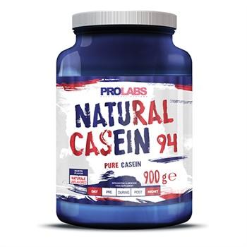 Caseine del Latte Graduali-NATURAL CASEIN 94 Caseine micellari 900gr gusto naturale-3 confezioni