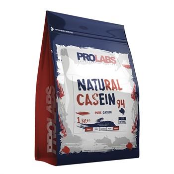 Caseine del Latte Graduali-NATURAL CASEIN 94 Caseine micellari 1kg gusto naturale-3 confezioni