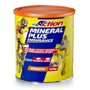 VITAMINE E SALI-Mineral Plus Endurance Sali Minerali  450gr+150 OMAGGIO