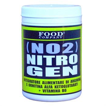 Arginina-NO2 NitroGen Arginina Ketoglutarato 60gr/83cps