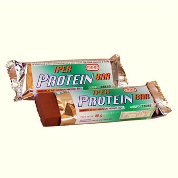 IPERPROTEICHE AL 40%-SOTTOCOSTO Barrette Iper Proteiche: 40% di proteine