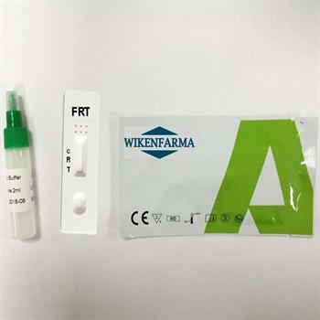 Dispositivi medici-10 Test Ferritina Fertop Test