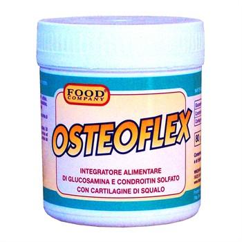 Salute-OSTEOFLEX: Glucosammina, condroitin solfato 400cps