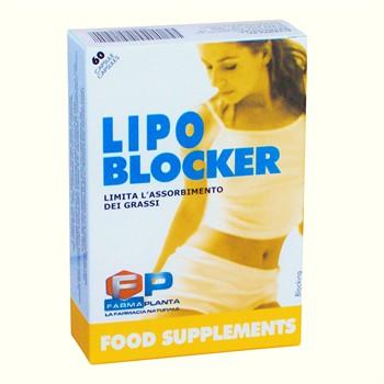 Dimagranti-LIPO BLOKER: inibisce l'assorbimento dei grassi e riduce le calorie-60 cps